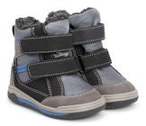 Little Champs Stiefel, Dark Grey