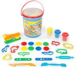 Kid's Dough Big Bucket Knete