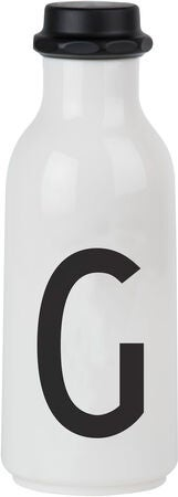 Design Letters Trinkflasche G