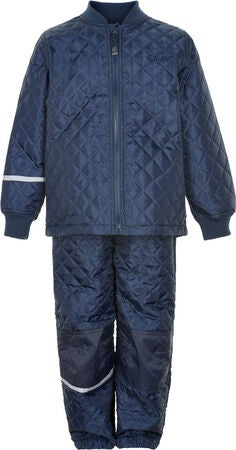 Celavi Thermo-Set, Dark Navy