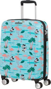 American Tourister Funlight Reisekoffer Minnie Maus 36L, Miami Beach