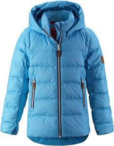 Reimatec Minna Down Jacke, Icy Blue