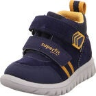 Superfit Sport7 GTX Sneaker, Blue/Yellow