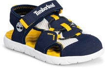 Timberland Perkins Row Fisherman Sandalen, Navy