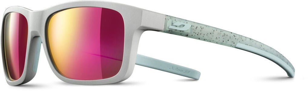 Julbo Line Spectron 3 CF Sonnenbrille, Grey Light/Ice Mint