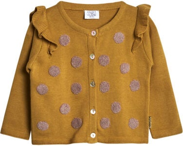 Hust & Claire Cia Pullover, Banana