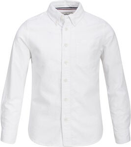 PRODUKT Oxford Hemd, White