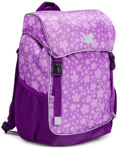Pure Norway Air Rucksack, Rosa/Lila