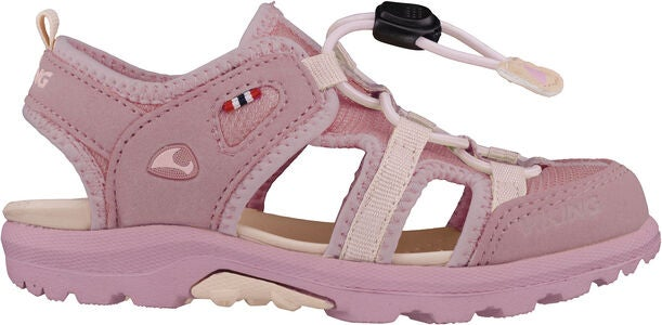 Viking Sandvika Sandale, Light Pink/Pink