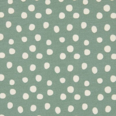 Coracor Tragetuch Big Dot, Green
