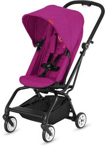 Cybex Eezy S Twist Buggy, Passion Pink