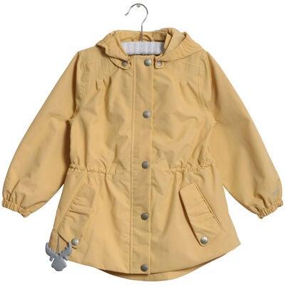 huge discount d22c6 7bfb5 Kaufen Wheat Jacke Cornelia, Yellow | Jollyroom