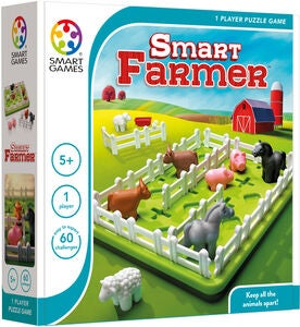 Smart Games Spiel Smart Farmer
