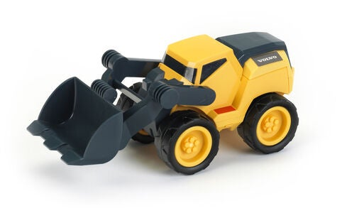 Volvo Power Radlader 1:24