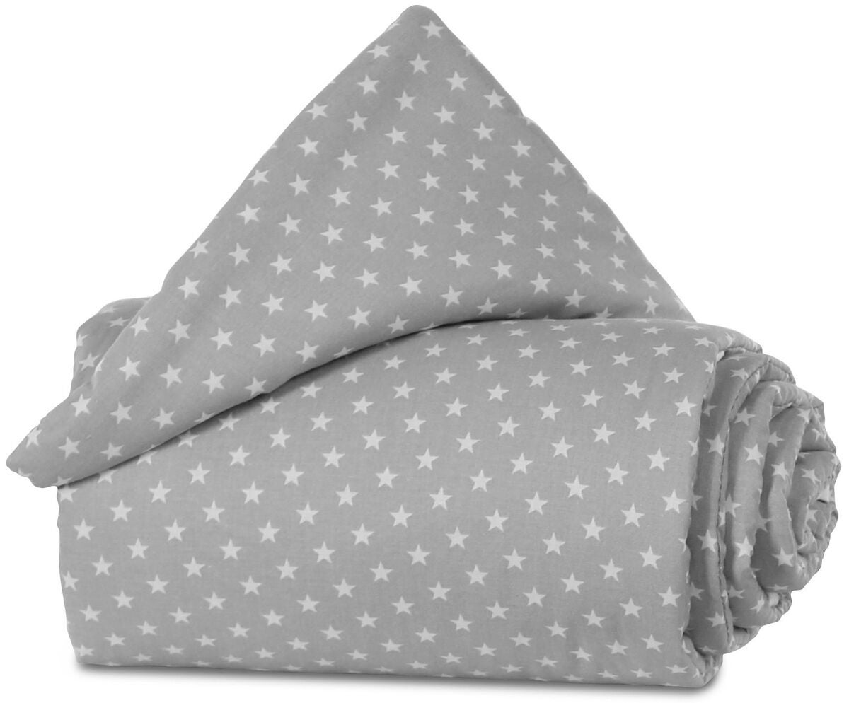 Babybay Nestchen Original, Light Grey