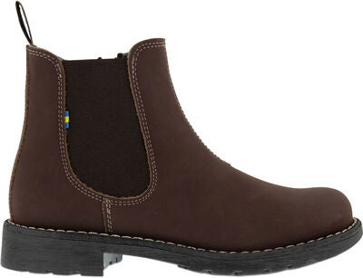 Kavat Husum Jr XC Stiefel, Dark Brown