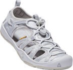 KEEN Moxie Youth Sandale, Silver
