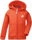 Didriksons Corin Powerstretch Jacke, Tile Orange
