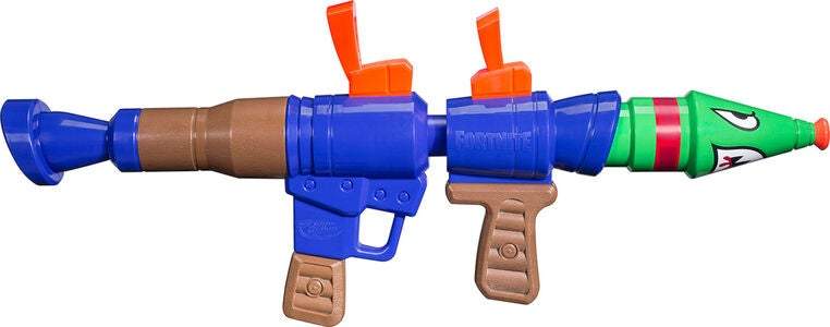 Nerf Fortnite Wasserpistole RL Super Soaker