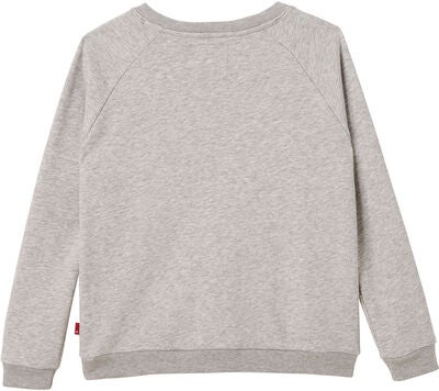Levi's Sweatshirt, China Grey