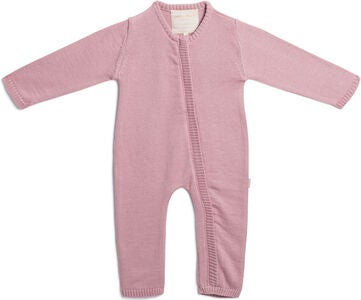 Petite Chérie Atelier Lea Overall, Light Pink/Dusty Pink