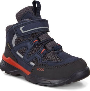 ECCO Urban Hiker Stiefel GORE-TEX, Black/Night Sky