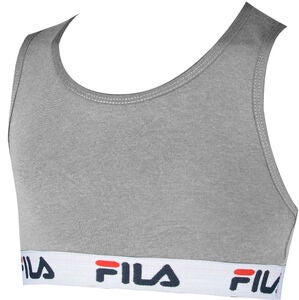 FILA Junior Top, Grey