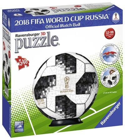 Kaufen Ravensburger Puzzle Fifa World Cup Fussball 540 Teile