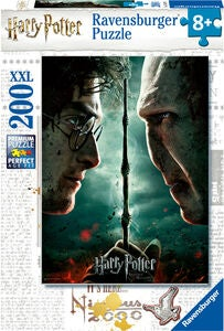 Ravensburger Puzzle Harry Potter 200 Teile