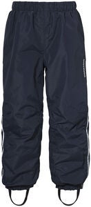 Didriksons Vin Outdoorhose, Navy