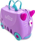 Trunki Cassie the Cat Koffer 18L, Purple