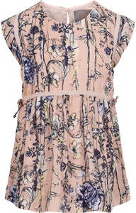 Creamie Wildflower Bluse, Rose Smoke