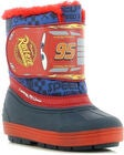 Disney Cars Winterstiefel, Navy