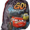 Disney Cars Lightning Strikes Sportbeutel, Grey