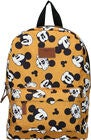Disney Micky Maus My Own Way Rucksack 9L, Yellow