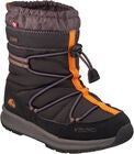 Viking Asak GTX Stiefel, Black/Rust