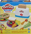 Play-Doh Knete Toaster Creations