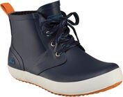 Viking Lillesand JR Sneakers, Navy/Orange
