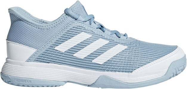 Adidas Adizero Club JR Trainingsschuhe, White