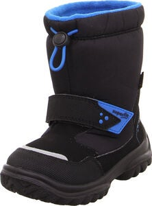 Superfit Snowcat GTX Winterstiefel, Black/Blue