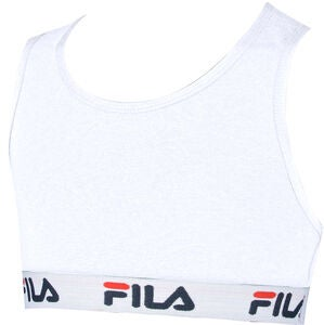 FILA Junior Top, White