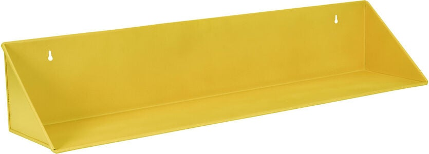 KidsDepot Original Wandregal, Yellow