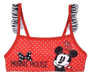 Disney Minnie Mouse Bikini, Gepunktet