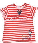 Disney Minnie Maus T-Shirt, Red