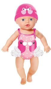 Baby Born Puppe My First Swim Girl 30 cm