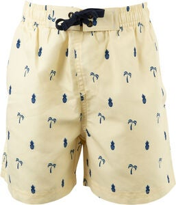 Max Collection Badehose, Yellow