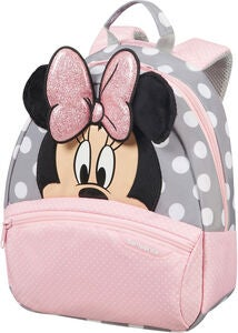 Samsonite Disney Minnie Maus Rucksack, Rosa