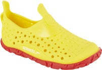 Speedo Jelly Infant Badeschuhe, Yellow/Red