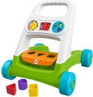 Fisher-Price Busy Activity Walker Lauflernwagen