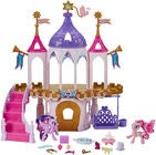 My Little Pony Spielzeugset Friendship Castle